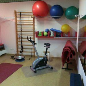 Physiotherapie im Therapiezentrum Isenbüttel